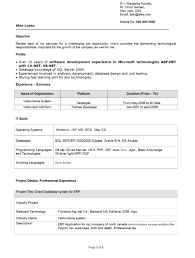 software developer resume resume sles for freshers software engineers listmachinepro