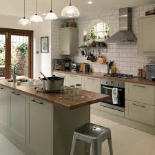 Pinterest Kitchen Designs Best 25 Shaker Style Kitchens Ideas Only On Pinterest Grey
