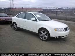 2004 audi a4 1 8 t quattro for sale used 2004 audi a4 1 8t quattro door 4 door car from iaa auto