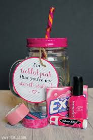 gift idea for a best 25 secret pal gifts ideas on