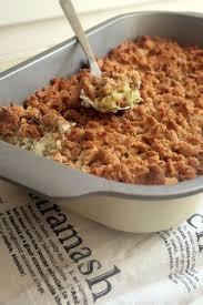 courgette boursin cuisine crumble salé courgettes et boursin belette cuisine parmesan