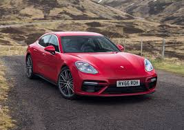 new porsche 4 door porsche panamera saloon review 2016 parkers