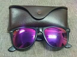 Jual Frame Ban Wayfarer harga kacamata ban wayfarer louisiana brigade