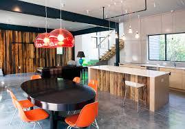 wood kitchen island reclaimed wood kitchen island kitchen modern with bare bulb