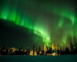 sleep under the northern lights sleep under the northern lights in glass igloos simplemost