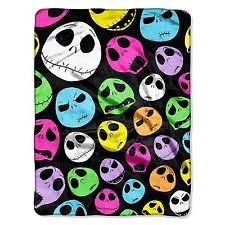 nightmare before thin suit comfy throw