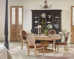 magnolia home belgian breakfast table magnolia home