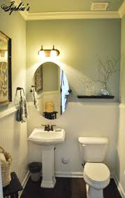 powder room makeover ideas u2013 mimiku
