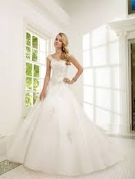 2014 scoop beaded wedding dress a line with organza skirt lace and
