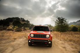 jeep renegade concept 2017 jeep grand cherokee renegade trailhawk u0026 concept drives