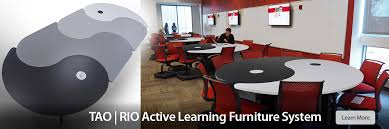 Modular Conference Table System Smart Desks Collaborative Learning Desk And Tables