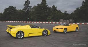 yellow bugatti the bugatti revue 21 1 bug vs zag u2013 the weirdo heroes of the