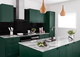 black cabinet door handles bunnings new trends kitchen colours kaboodle kitchen