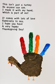 first thanksgiving poem kindergarten hopefuls happy thanksgiving