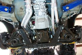 Fox Body Black Interior Btc Black Interior Auburn Customs