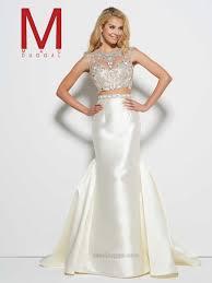 candlelight wedding dresses mac duggal prom 48359m mac duggal prom reflections bridal prom