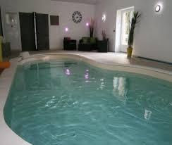chambre d hote cabourg piscine gîte 6 personnes avec piscine interieure à cartigny l epinay