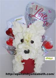Dog Flower Arrangement Its A Dog Flower Arrangement I U0027m Not Pinning This For The Obvious