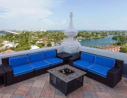 loews don cesar hotel nicknamed florida u0027s pink luxury