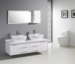 Bathroom Furniture Modern White Bathroom Furniture