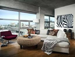 industrial decor living room design ideas modern rustic mid
