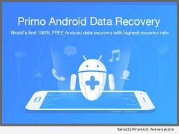 android data recovery free software primosync releases world s 100 percent free