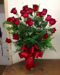 2 dozen roses two dozen roses chino florist greenhouse