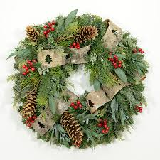 fresh wreaths fresh from the forest wreath wreaths unlimited