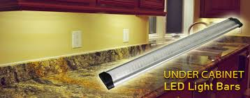 wonderful led under kitchen cabinet lighting awesome interior