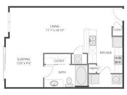 the shore floor plan amli south shore floor plans