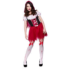 little red riding hood halloween costumes wicked costumes little dead riding hood 18 99 a great