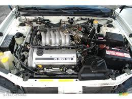 1999 nissan maxima se 3 0 liter dohc 24 valve v6 engine photo