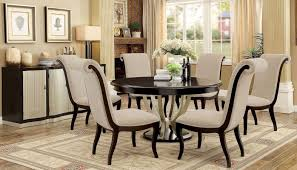 ornette round dining room set casual dining sets dining room