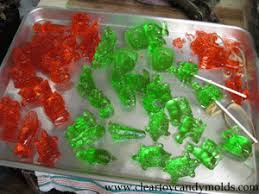how to make clear toy candy barley candy candy fudge