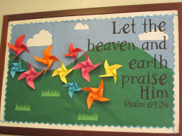 3d bulletin board with pinwheels spring bulletin board textured