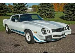 78 camaro for sale 1978 to 1980 chevrolet camaro for sale on classiccars com 52