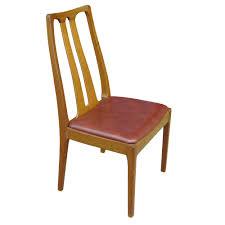 Danish Mid Century Modern Sofa by Danish Mid Century Modern Dining Chairs 2 Arm Chairs 4 Side Chairs