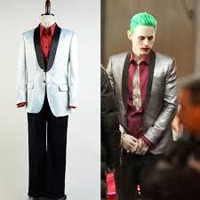 Halloween Joker Costume Compare Prices On Joker Suit Online Shopping Buy Low Price Joker