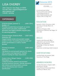 Examples Of Strong Resumes by Best 25 Best Resume Format Ideas On Pinterest Best Cv Formats