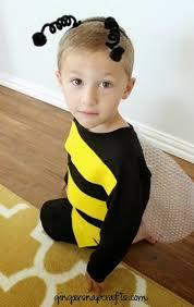 Halloween Costumes Bee Toddler Halloween Costumes Wee Learn