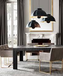Modern Dining Room Lighting Ideas Best 25 Modern Dining Room Sets Ideas On Pinterest Modern