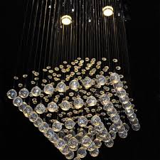 crystal ceiling lights modern attractive ceiling crystal chandelier aliexpress buy large modern