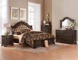 londrina bedroom deep cherry by homelegance londrina bedroom 1917 in deep cherry by homelegance w options