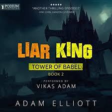 kitab indir oyunlar oyun oyna en kral oyunlar seni bekliyor liar king tower of babel book 2 adam elliott audiobook online