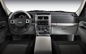 silver jeep liberty interior 2010 jeep liberty limited silver interior detail studio kimballstock
