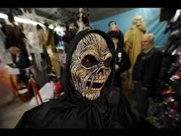 Creepiest Halloween Costumes Scariest Halloween Costume Rubies Costume