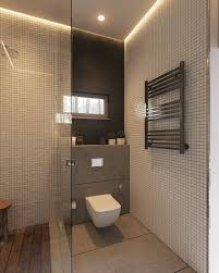 Scandinavian Bathroom Design Minimalist Muted Colour Home With Scandinavian Influences