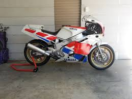 for sale track bike fzr 600 period 6 log booked 2750
