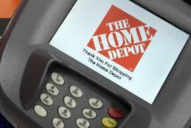 home depot confirms security breach following target data theft