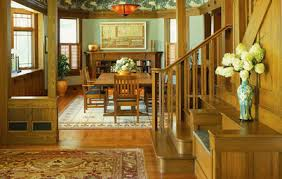 arts and crafts style homes interior design so your style is arts and crafts